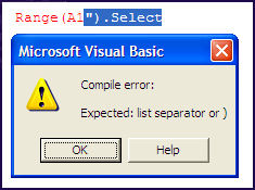 VBA-syntax-error