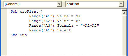 Excel vba controls collection easy excel macros.